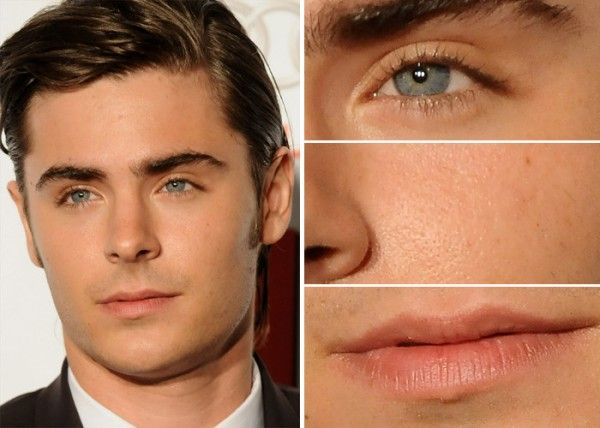 Maquiagem masculina   Passo a passo para uma pele mais digna