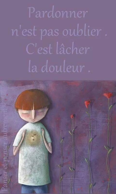 .Pardonner...