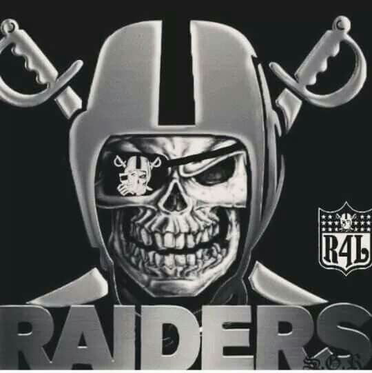 1078 Best Images About Raiders On Pinterest