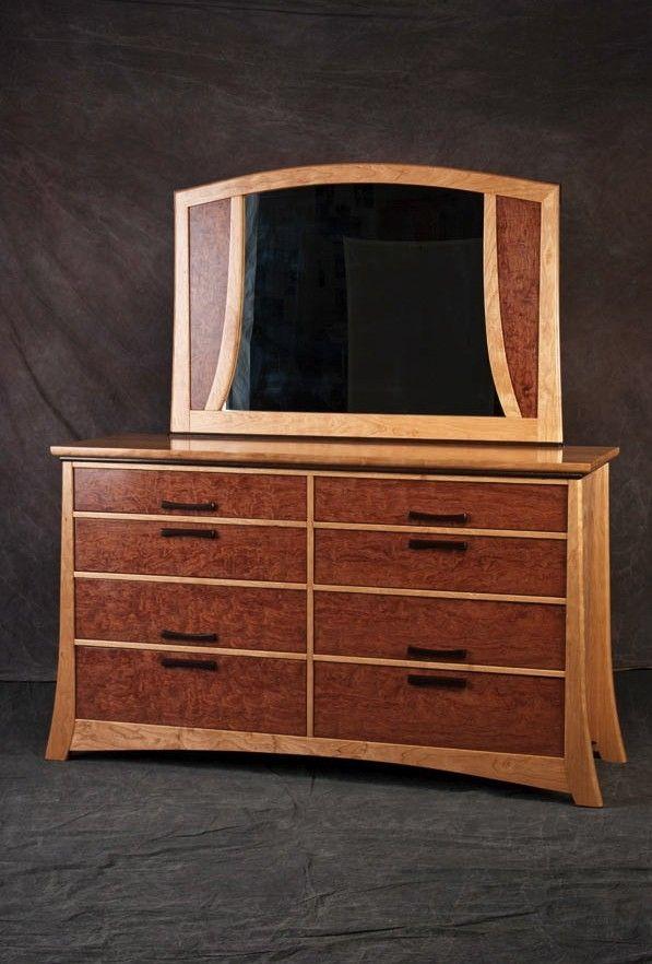 Villa Dresser Customized For A Client Of Stark Custom Furniture