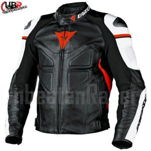 unbeaten-racers-leather-jacket-motorbike-dainese-motogp-winter-latest-motorcycle