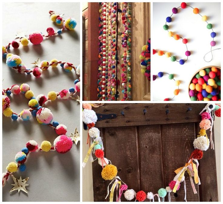 47 best Christmas boho images on Pinterest | Christmas ideas ...