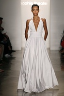 Sophie Theallet Spring/Summer 2012 Collection.: Wedding Dressses, Divas Style, Dreams Wedding Dresses, 2014 Sophie, Dresses Ideas, Breezi White, Spring Summ 2012, Simple White, Sophie Theallet