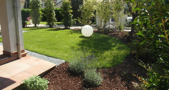 realizzazione giardini, servizi, aree verdi, parchi pubblici