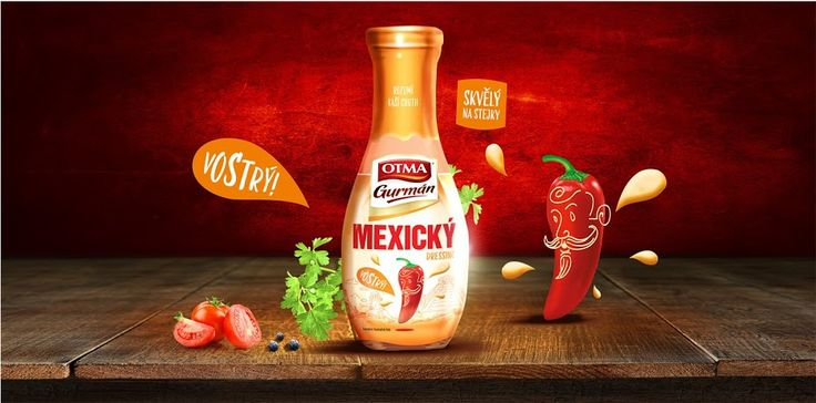 OTMA Dressings on Packaging of the World - Creative Package Design Gallery
