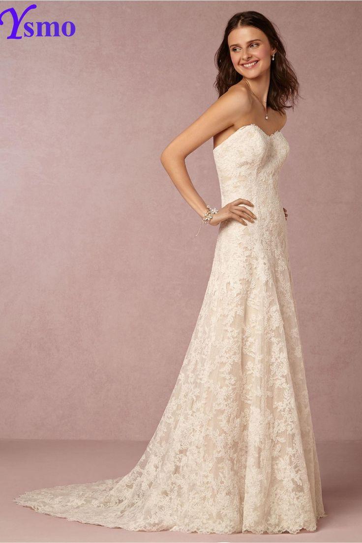 144 best Ysmo wedding dress images on Pinterest | Wedding frocks ...