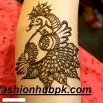 Latest mehndi designs and Mehndi Trends 2014