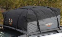 Rightline Gear Sport 1 Car Top Carrier 12 cu ft - WATERPROOF
