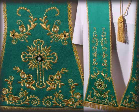 83 best stole sacerdotali e diaconali stoles for priests for Design in stile romano