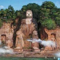 Budda place