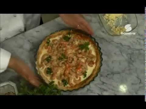 9 best samira tv images on pinterest cooking food tv - Samira tv cuisine youtube ...