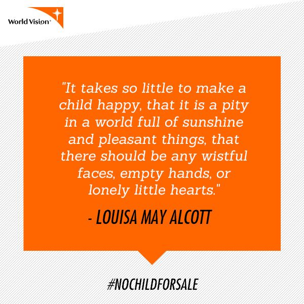 Fight child slavery at http://ow.ly/x9Ju1 #NoChildForSale