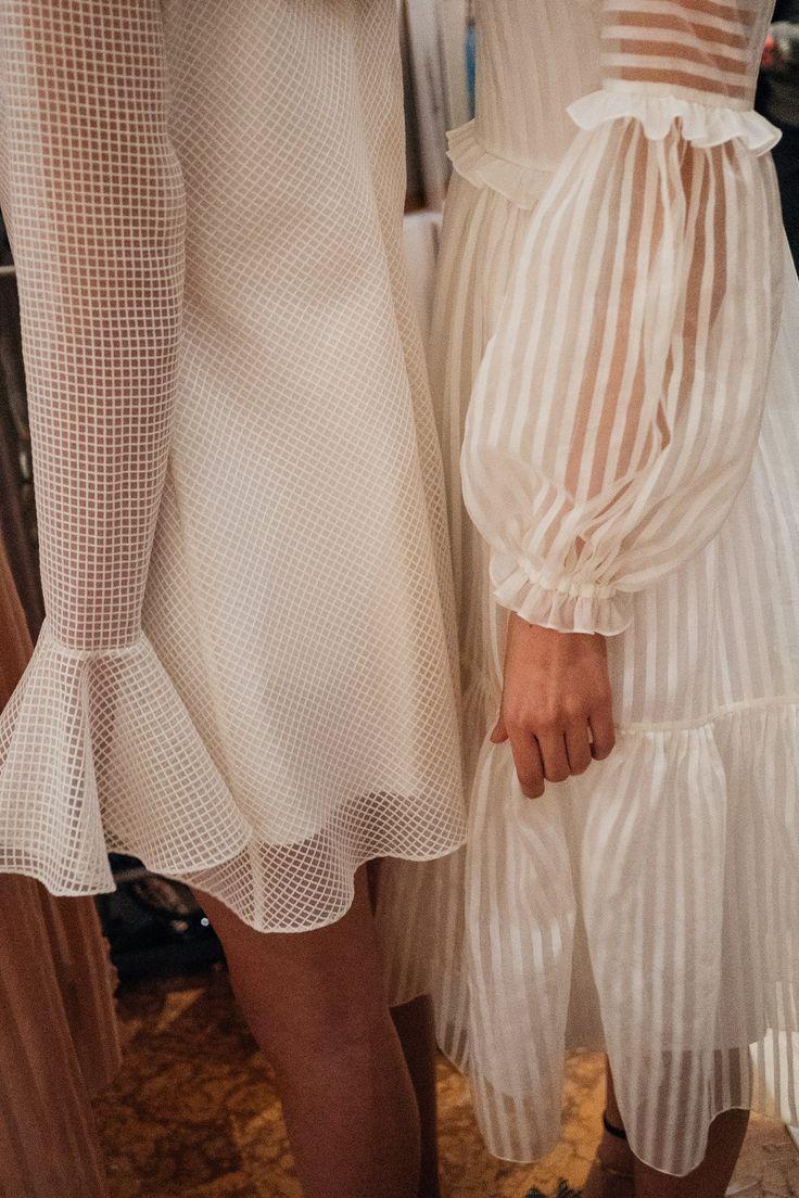 Kiev Fashion Days by Anastasia
