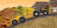 süper traktör oyunu