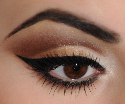A touch of liner