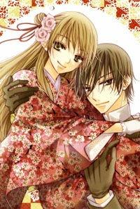 Hana to Akuma Manga - Read Hana to Akuma Online at MangaHere.com
