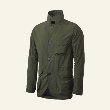 Saddle Packable Jacket by Pedal Ed. They have done it again - looks  great.