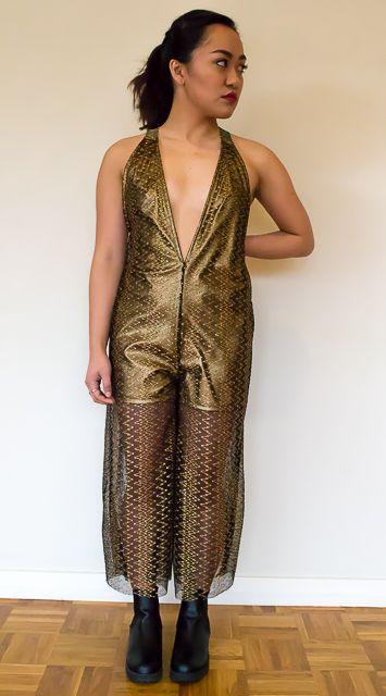 Anna Tingey - Fashion 10-13