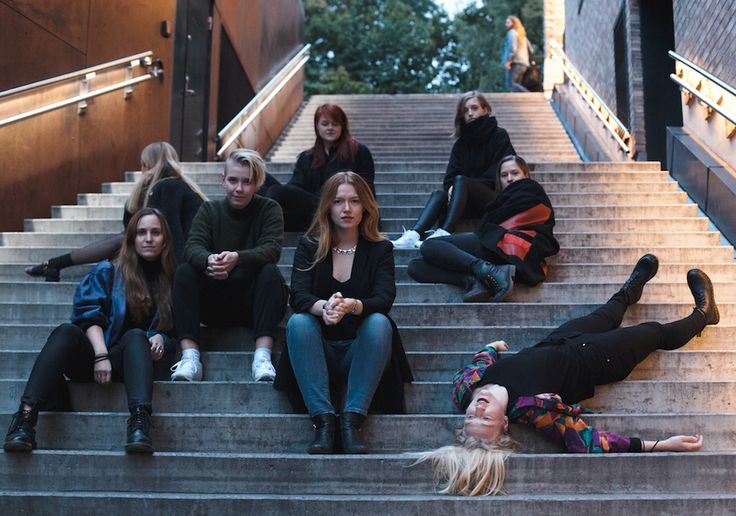 We asked KOSO, a Norwegian female music collective, to explain why so few women are producing music and tell us what they're doing to fight it.