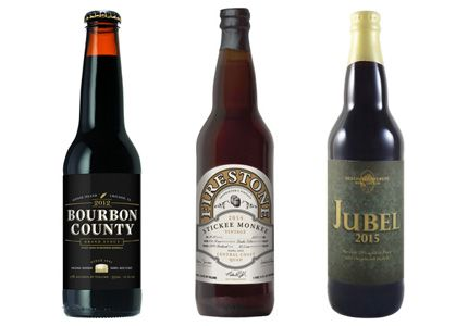 No more chugging! Gayot's Top 10 Sipping Beers