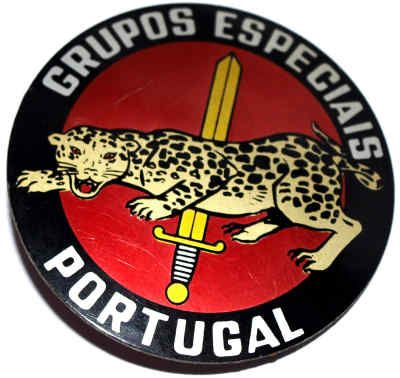 Grupo Especial 200 Angola