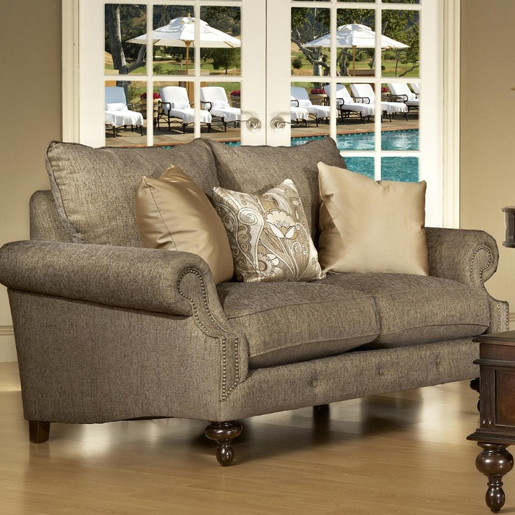 17 Best Images About Comfy Sofas And Chairs On Pinterest Nail Head Broyhill Furniture And