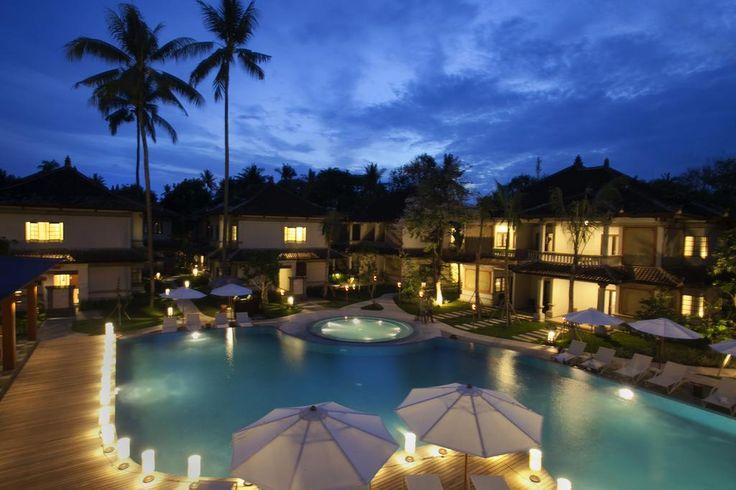 Grand Whiz Hotel Bali, Nusa Dua, Indonesia - Booking.com