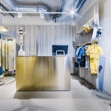 Mini rodini shop in stockholm