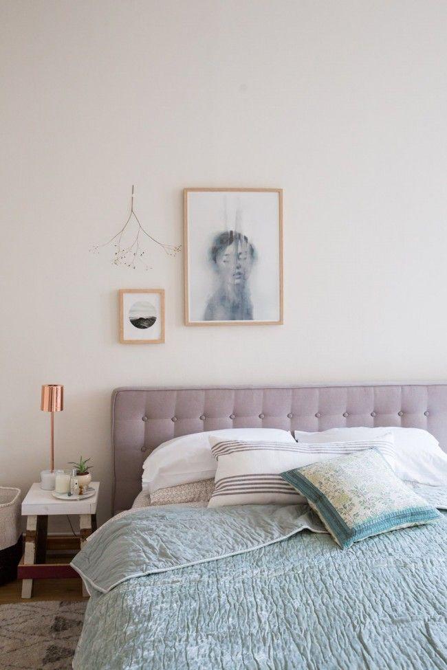 Oltre 25 fantastiche idee su Camera da letto lilla su Pinterest ...