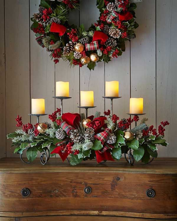 Christmas Themes For Decorating 2680 best christmas decorations images on pinterest | christmas