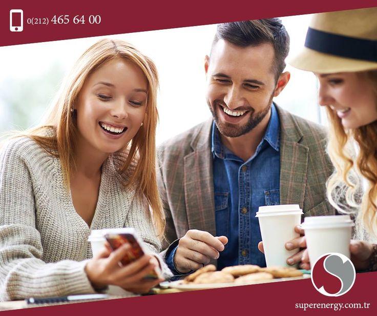 SÜPER ENERJİ ile ev ve iş yeri faturalarınızda tasarruf edin, sevdiklerinizle sosyal yaşantınızı kısıtlamadan hafta sonunun keyfini çıkarın