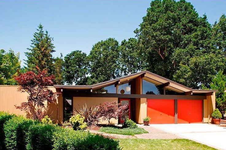 Modern House Portland Modern Home For Sale Portland Oregon I Love Portland Homes
