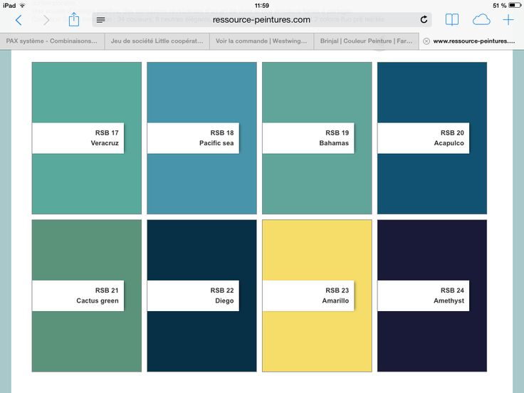 17 best images about bleu vert on pinterest pastel jade - Peindre 2 murs de couleur differentes ...