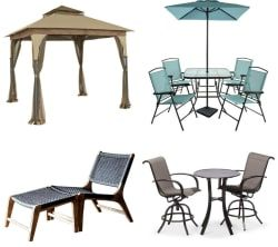 Target Patio Furniture Sale: Extra 10% off  free shipping w/ $35 #LavaHot http://www.lavahotdeals.com/us/cheap/target-patio-furniture-sale-extra-10-free-shipping/215428?utm_source=pinterest&utm_medium=rss&utm_campaign=at_lavahotdealsus