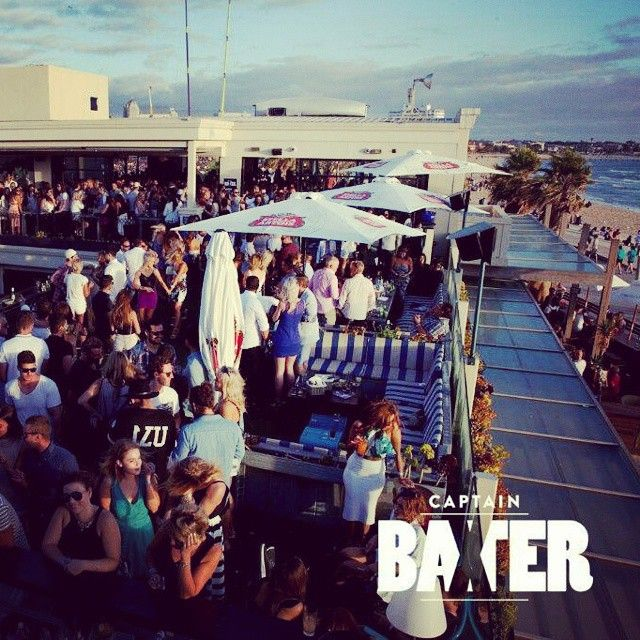 What another amazing @stkildafestival at #captainbaxter. The sun finally broke through the clouds and the deck was full of people celebrating @togetherevents #WeStKildaFestival event. Come down this sunday for our regular #sunsetsocialclub DJ'S from 4pm. #stkildabeach @stkildavenues  #sun #fun #instagood #eyes
