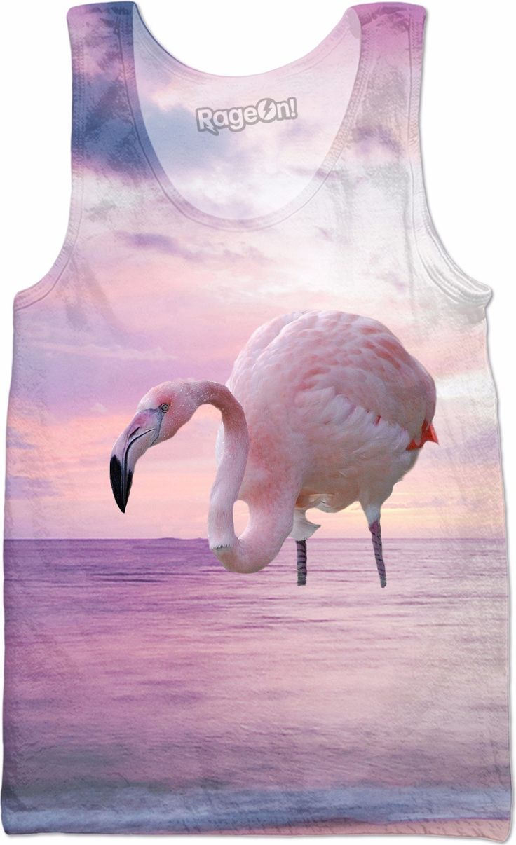 Check out my new product https://www.rageon.com/products/flamingo-pink-sky-tank-top?aff=BWeX on RageOn!