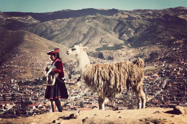 Cusco, Peru  foxinthepine.com