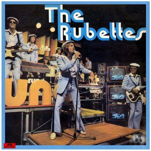 The Rubettes Music 9 Sugar Baby Baby Love Musica