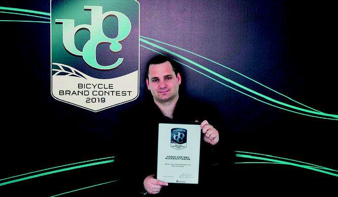 Norco ist Winner beim BBC19