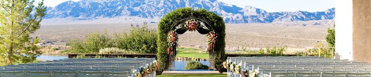 Events By Paiute - Golf Club Resort Las Vegas Nevada Pete Dye Design Golf Courses