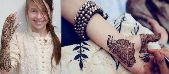 Eid Chand Raat Latest Mehndi Designs 2014 : Mehndi Designs Latest Mehndi Designs and Arabic Mehndi Designs