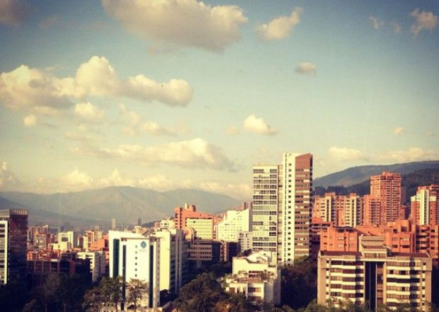 Medellín, Colombia: The City Of Eternal Spring Steals Our Hearts