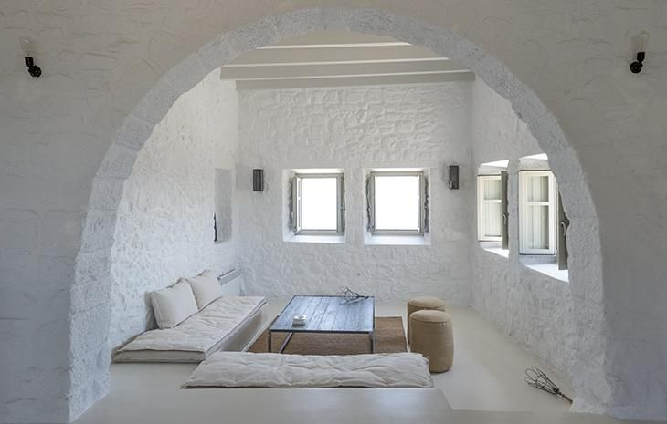 KΑΤΟΙΚΙΑ Ι | Sterna Nisyros Residences
