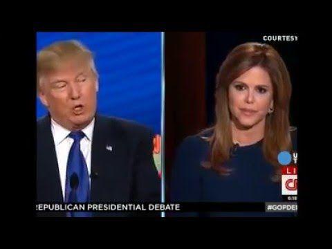 Best Trump one liners at CNN debate in under 3 minutes