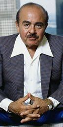 Adnan Khashoggi: Khashoggi is a byword for arms dealing. He made many, many millions by acting as a middleman for arms companies wanting to sell their wares to the Saudis. At the top of his game, in the early 1980s, the flashy fixer was billed as one of the richest men in the world, with wealth of up to $4bn (£2bn).