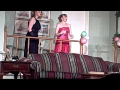 ▶ Leading Ladies - YouTube