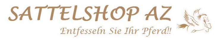 SATTELSHOP AZ Team, entfesseln Sie Ihr Pferd!!.