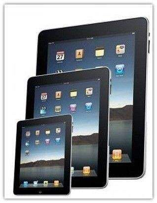 iPad 2 3 4 Mini - Screen Replacement - SAMEDAY in Store service