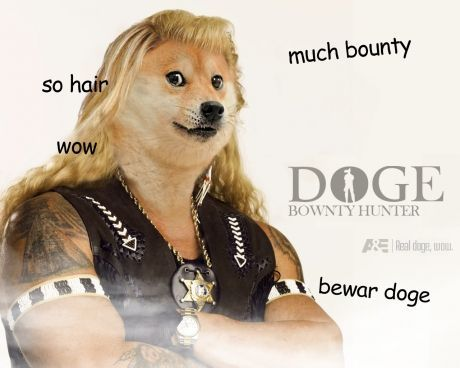 call of doge wallpaper - photo #36