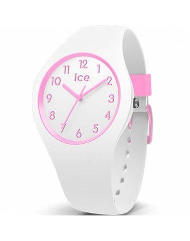 Ice-Watch 014426 ZEGAREK ICE OLA Kids Candy White IW014426
